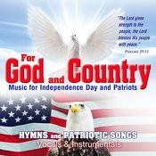 For God And Country Songs