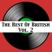 The Best Of British, Vol. 2 Songs