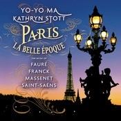 Paris - La Belle Poque Songs