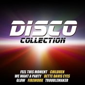 Disco Collection Songs