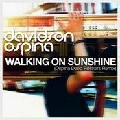 Walking On Sunshine Songs
