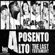 The Last Testament Songs