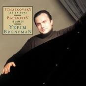 Tchaikovsky: The Seasons, Op. 37b, Balakirev: Islamey Songs