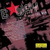 Broadway Scene Stealers - The Men Songs
