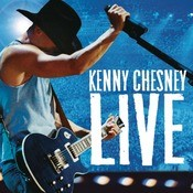 Kenny Chesney Live Songs