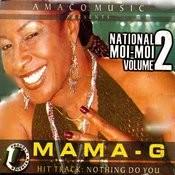 National Moi-Moi, Vol. 2 Songs