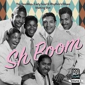 Doo-Wop Soul, Vol. 1 Songs