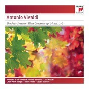 Vivaldi: The Four Seasons, Op. 8 - Sony Classical Masters Songs