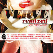 Verve Remixed: The First Ladies Songs