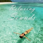 Relaxing Sounds: Soothing Sounds For Sleep, Relaxation, Yoga, And Meditation Songs