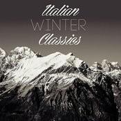 Italian Winter Classics Songs