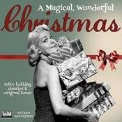 A Magical, Wonderful Christmas Songs
