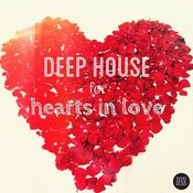 Deep House For Hearts In Love Songs