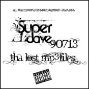 Super Dave 90713 Lost Mp3 Files Songs