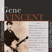 6 Original Albums Gene Vincent, Vol.2 Songs