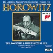 The Complete Masterworks Recording Vol. VIII: The Romantic & Impressionist Era Songs