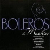 Boleros De Machín Songs