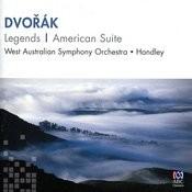 Dvořák: Legends, American Suite Songs