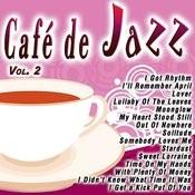 Café De Jazz Vol.2 Songs