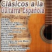Clásicos A La Guitarra Española Songs