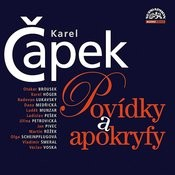 Čapek: Povídky A Apokryfy Songs