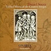 Vierfaches Muscialisches Kleeblatt: Sonata A Cinco En Mi Menor Song