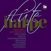 Introduction Et Scherzo-Valse Pour Flûte Et Harpe Song