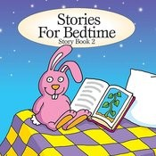 Stories For Bedtime… Story Book 2 Songs