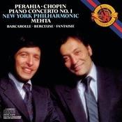 Chopin: Piano Concerto No. 1 in E Minor, Op. 11 Songs