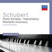Schubert: The Piano Sonatas Songs