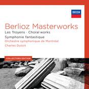Berlioz Masterworks Songs