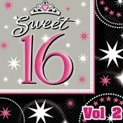 Sweet 16 Vol 2 Songs