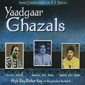 Yaadgar Ghajals By The Maestros Songs