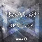 The Way It Goes (Remixes) Songs