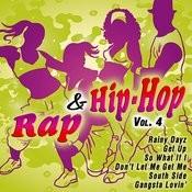 Rap & Hip-Hop Vol. 4 Songs