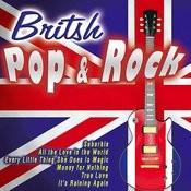 Britsh Pop & Rock Songs