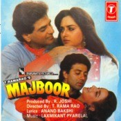 Majboor Songs