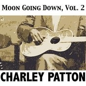Moon Going Down, Vol. 2 Songs