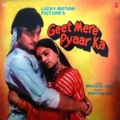 Geet Mere Pyaar Ka Songs