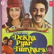 Dekha Pyar Tumhara Songs