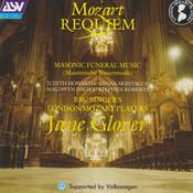 Mozart: Requiem; Maurerische Trauermusik Songs