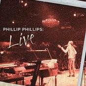 Phillip Phillips: Live Songs