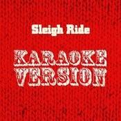 Sleigh Ride (Karaoke Version) - Single Songs