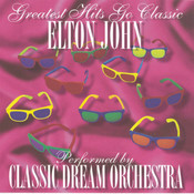 Elton John - Greatest Hits Go Classic Songs