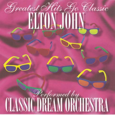 elton john greatest hits pdf