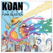 Funk Blaster EP Songs