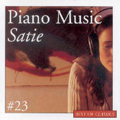 Best Of Classics 23: Satie Songs