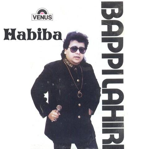 Habiba- Bappi Lahiri-Top International Disco Hits-English ...