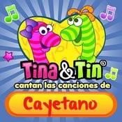 Cantan Las Canciones De Cayetano Songs
