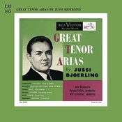 Great Tenor Arias (Remastered) Songs